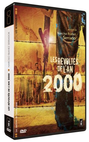 Les révoltés de l\'an 2000 en dvd
