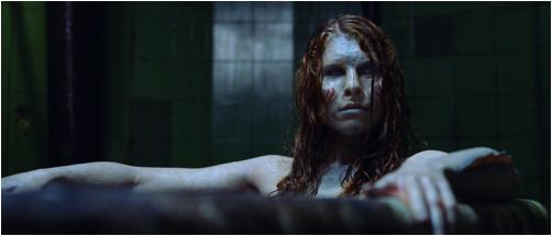 EEL GIRL (2008) - Film en Français
