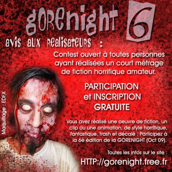 gorenight