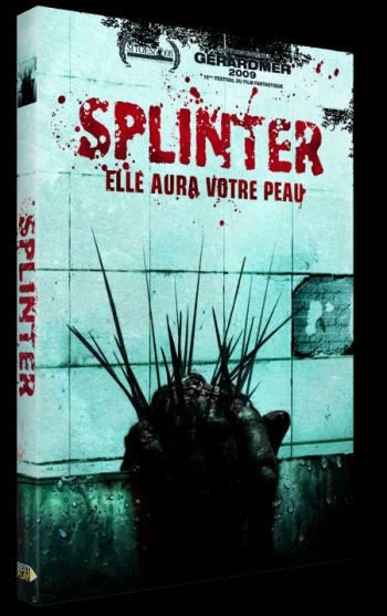 3d-splinter