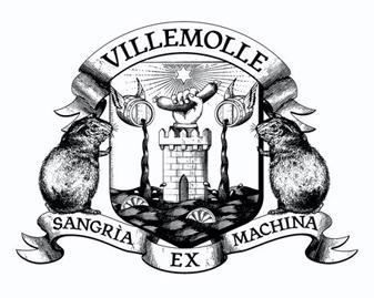 villemolle-armoiries