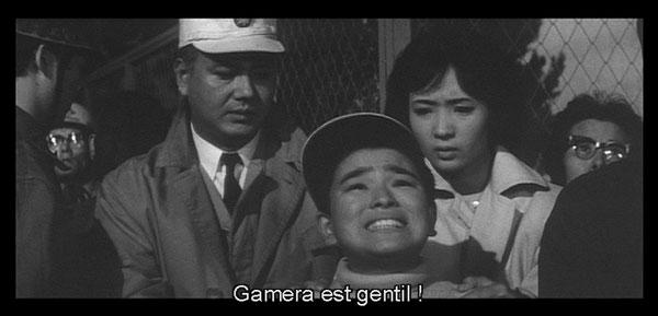 Daikaiju Gamera
