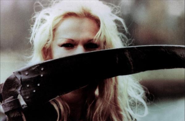 Brigitte Lahaie dans Fascination (1979)