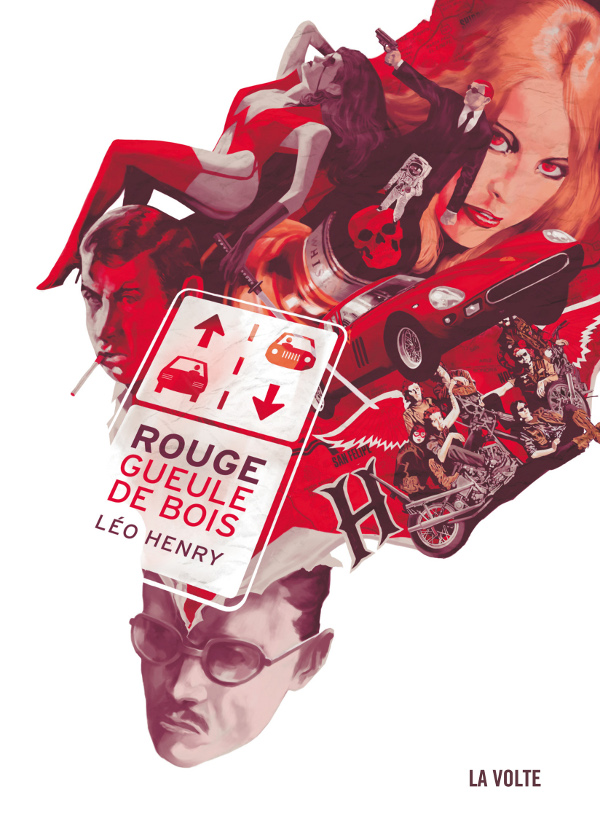 Rouge Gueule de Bois
