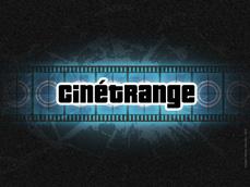 Fond d'écran Cinétrange par Nunzio Cusmano