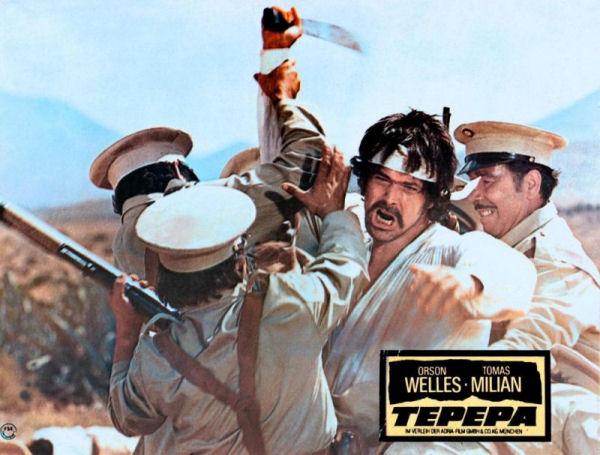 Tepepa, terre et liberté