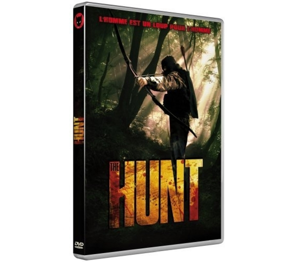 The hunt, de Thomas Szczepanski