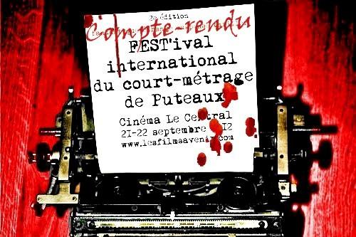 FEST'ival de Puteaux 2012 / Compte-rendu coagulé