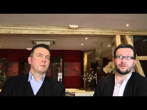 Entretien Julien Carbon et Laurent Courtiaud