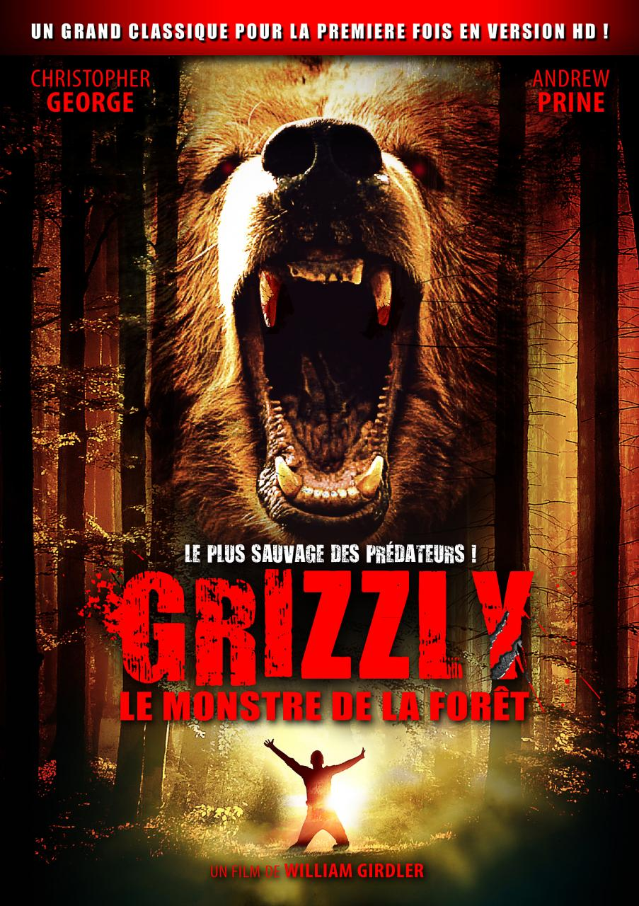 [survival Horror] Grizzly Grizzly