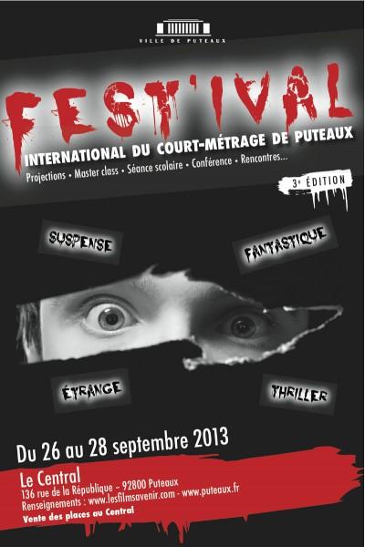 Affiche FEST2013