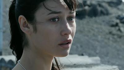 Oblivion -- Olga Kurylenko as Julia