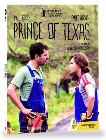 Prince of Texas, de David Gordon Green