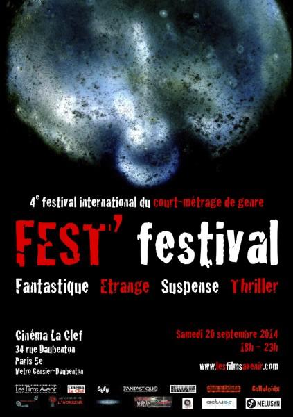 FEST2014 Affiche