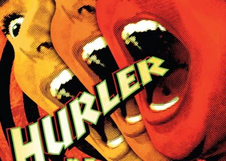 DVD HURLER DE PEUR_717286