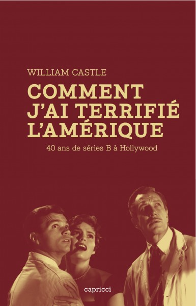 Couv déf. William Castle