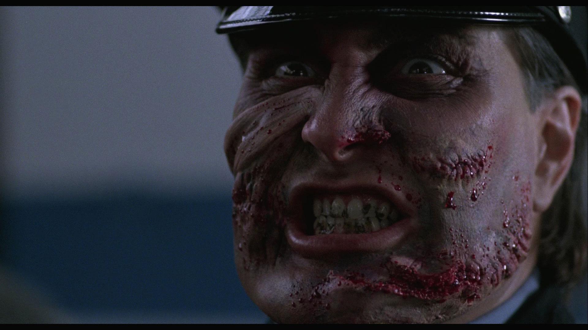Maniac Cop, de William Lustig