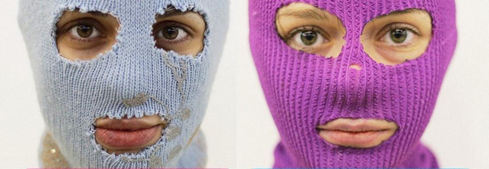 Un regard sur la Russie d'aujourd'hui : Pussy Riot & Voïna