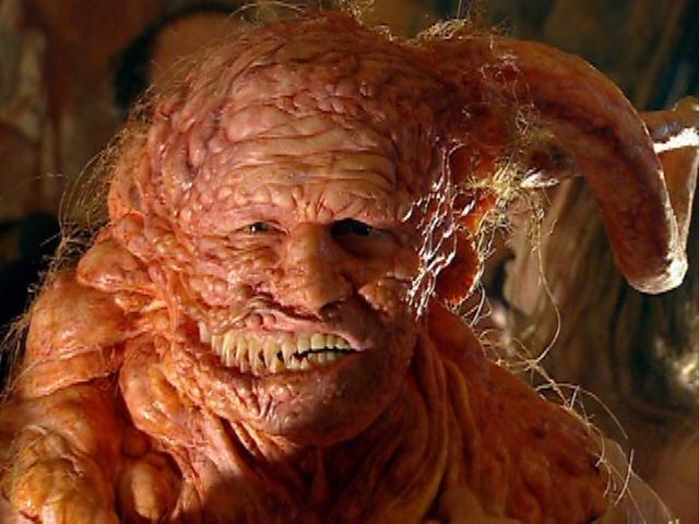 Horribilis, de James Gunn