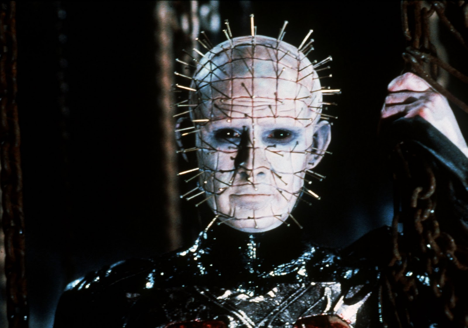 Hellraiser III : Hell on Earth