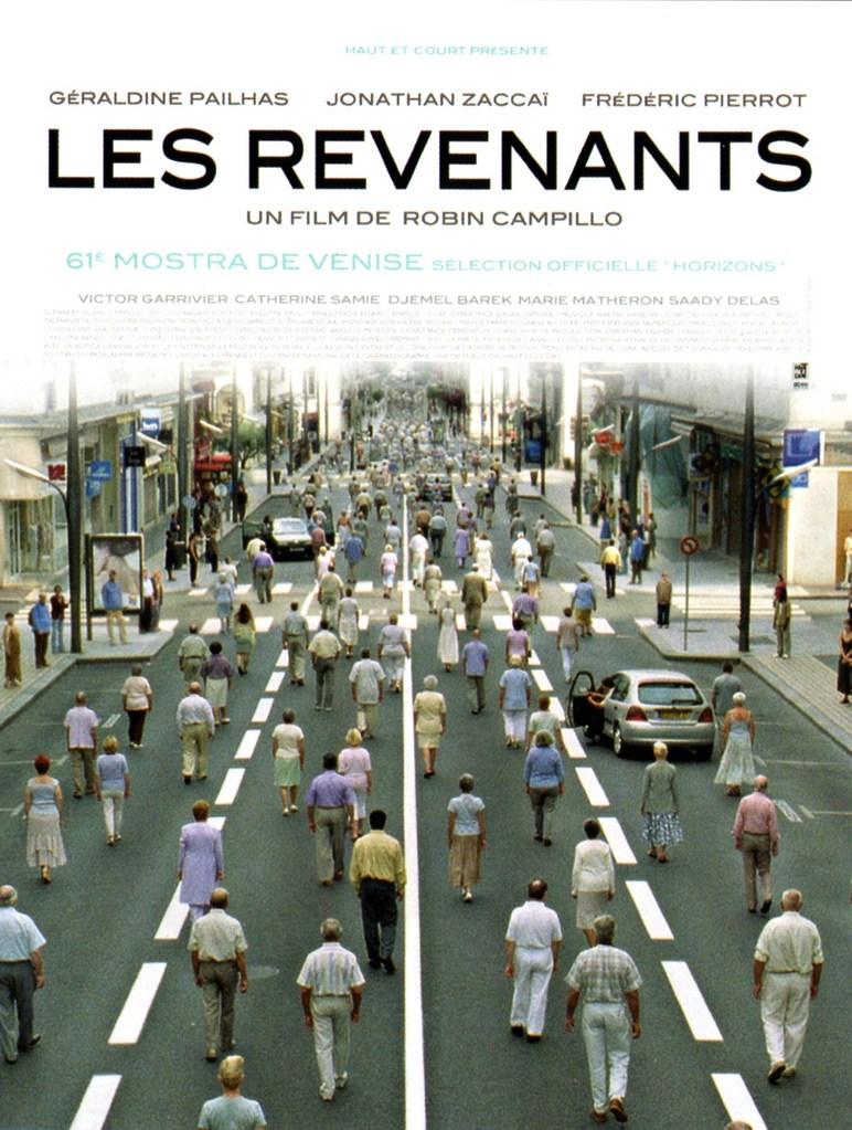 Les Revenants, de Robin Campillo