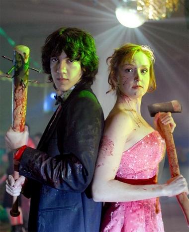 Dance of the Dead en DVD et Blu-Ray