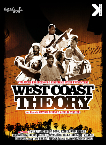 Freestyle – The Art of Rhyme et West Coast Theory en DVD