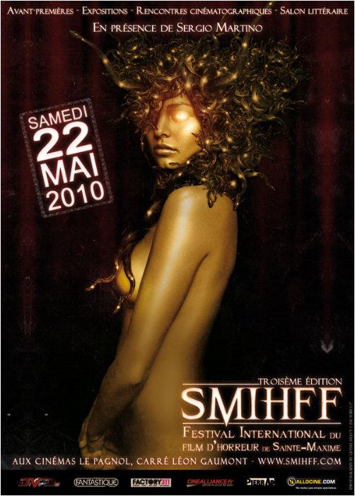 SMIHFF 3 : le marathon de l'horreur