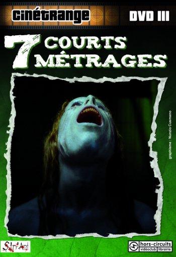 Cinétrange dvd n°3