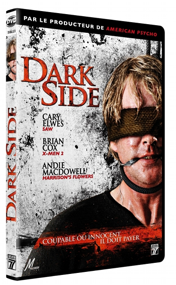 Dark side de Jonathan Mossek