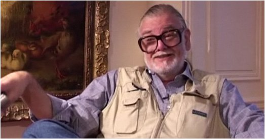 Romero sur FilmoTV