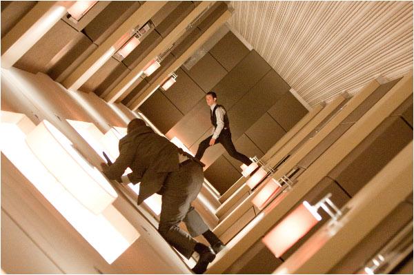 Inception, de Christopher Nolan