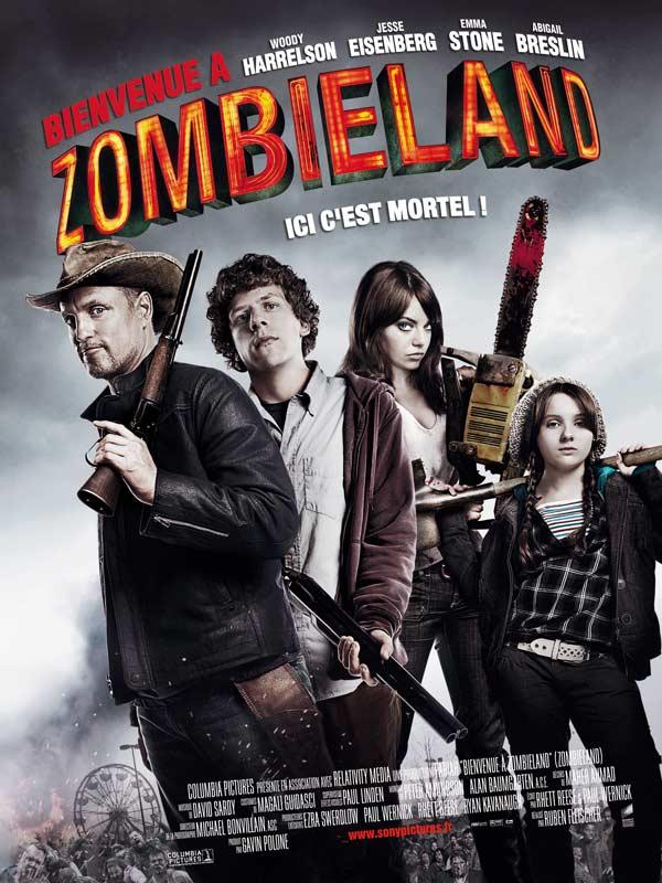 Des zombies et des hommes