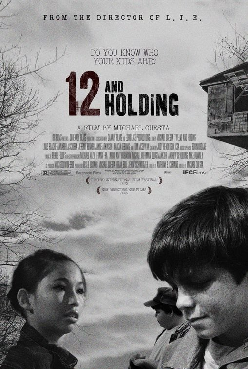 12 and Holding, de Michael Cuesta
