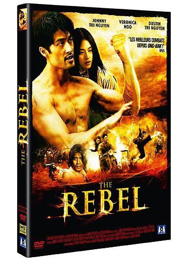 The Rebel, de Truc 'Charlie' Nguyen