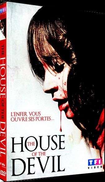 The House of the Devil, de Ti West