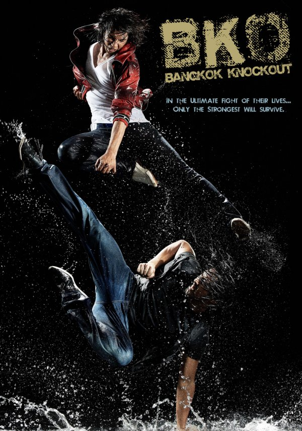 Bangkok Knockout / Fast Five