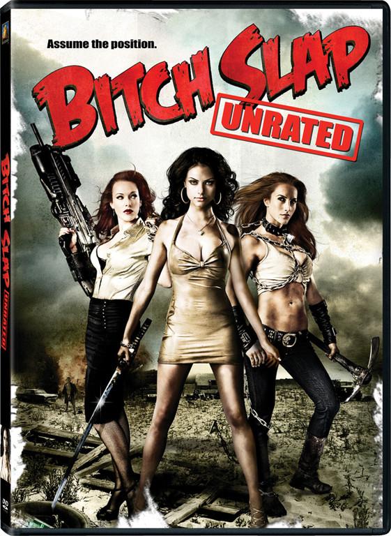 Bitch Slap, de Rick Jacobson