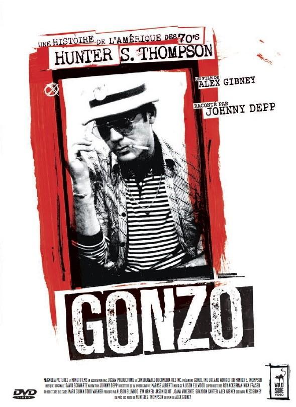 Gonzo, de Alex Gibney