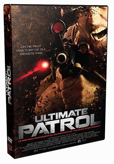 Ultimate Patrol, de Daniel Myrick