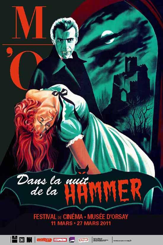 Hammer : rétrospective et ouvrage