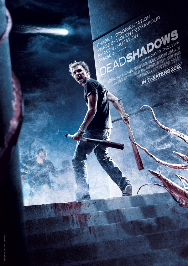 Dead Shadows, de David Cholewa