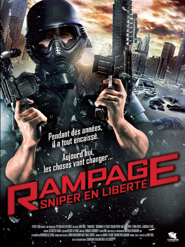 Rampage, d'Uwe Boll