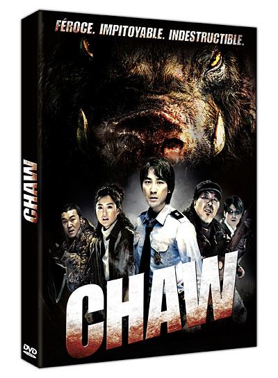 Chaw, de Shin Jeong-Won
