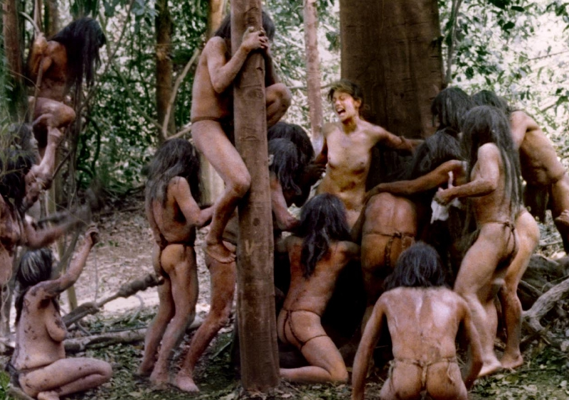 Cannibal Holocaust : le retour en blu-ray