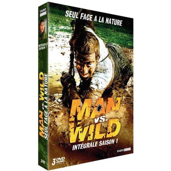 Man versus Wild