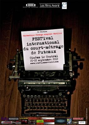 FEST'ival de Puteaux 2012