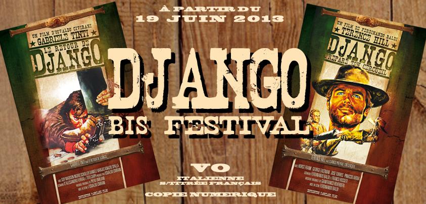 Django au Brady