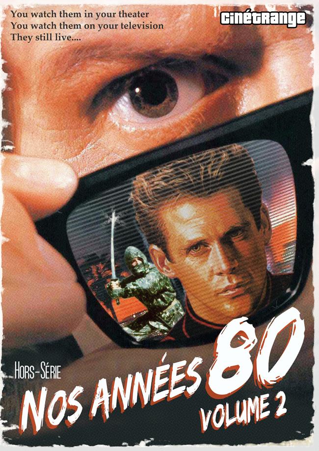 Nos années 80 volume 2, le hors-série – We're back !