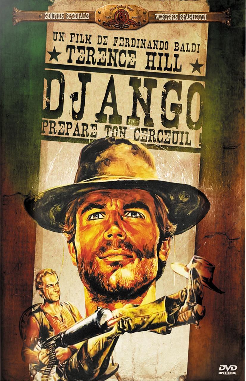 Django, prépare ton cercueil